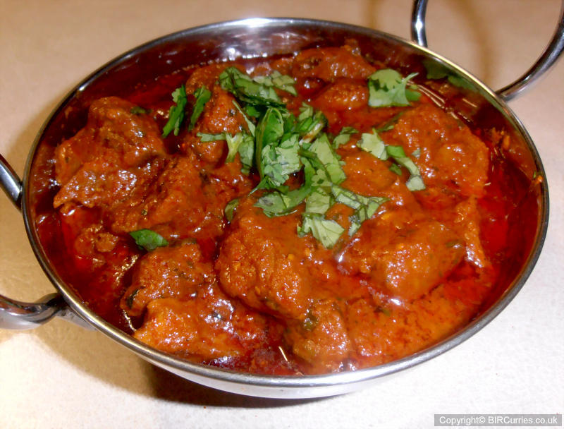 Madras Food Recipe
